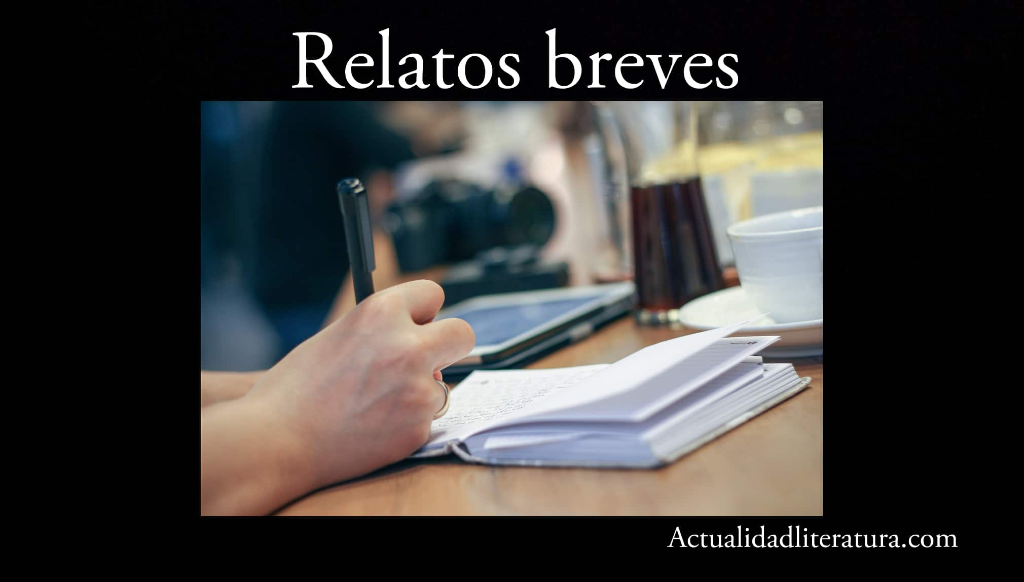 Relatos breves.
