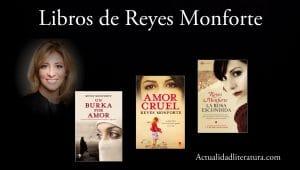 Libros de Reyes Monforte