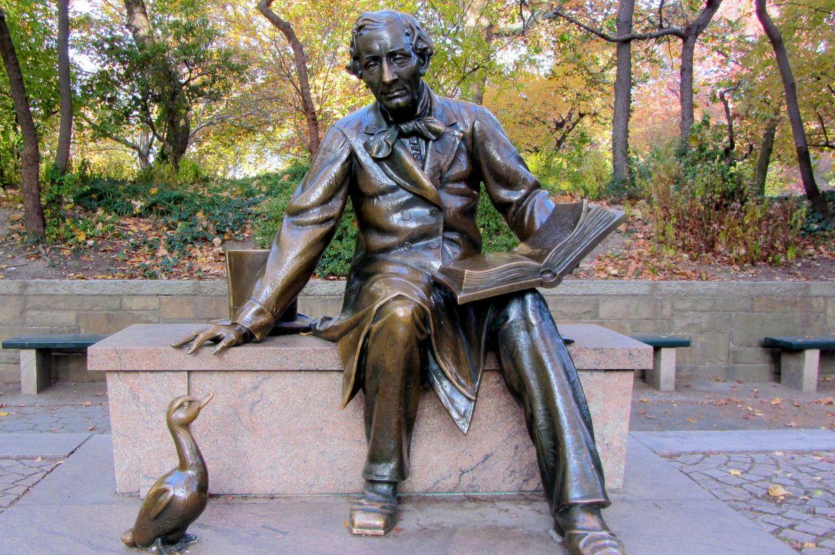Mejores libros de la historia: Los cuentos de Hans Christian Andersen