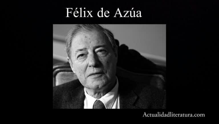 Félix de Azúa