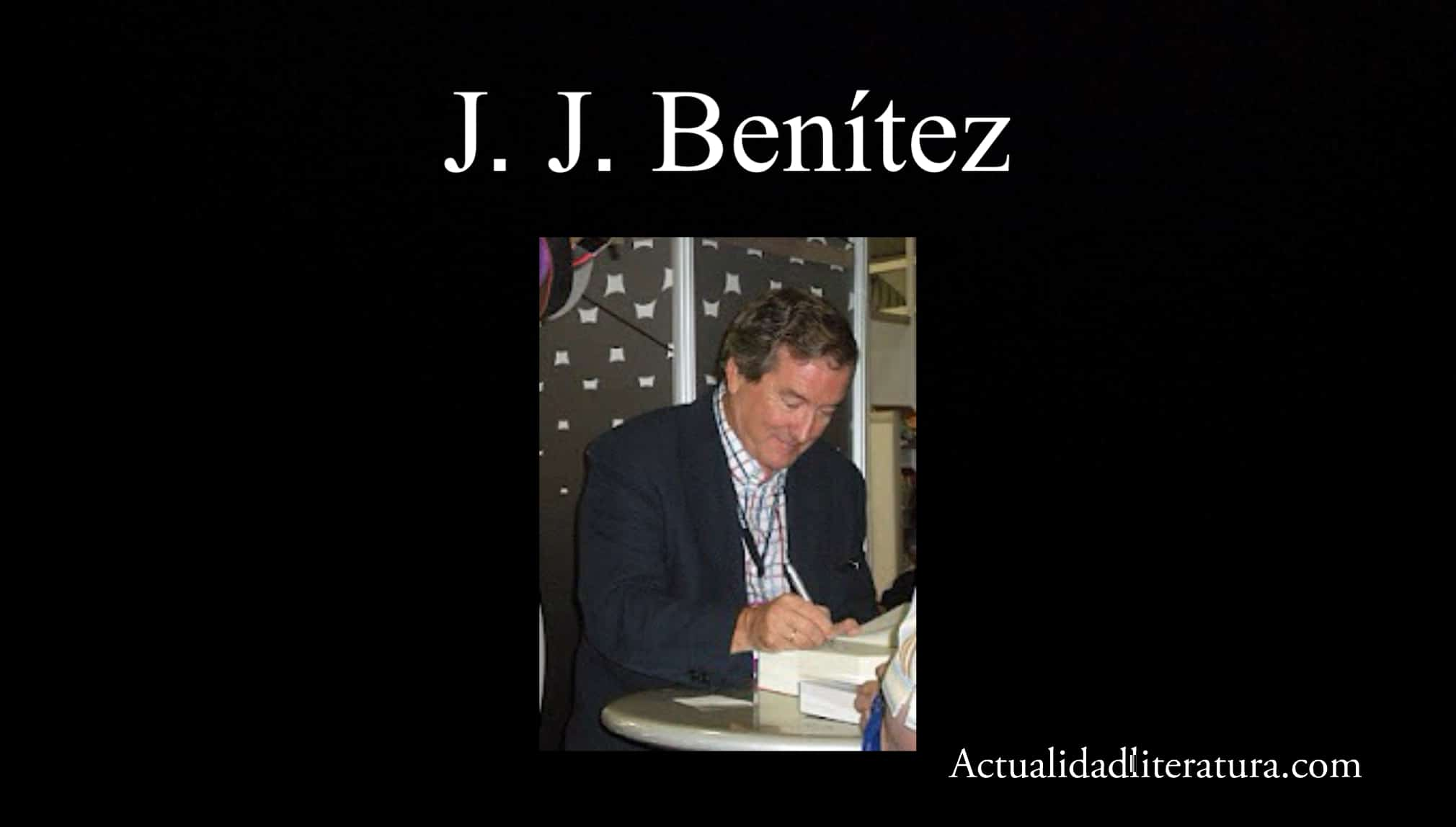 J. J. Benítez