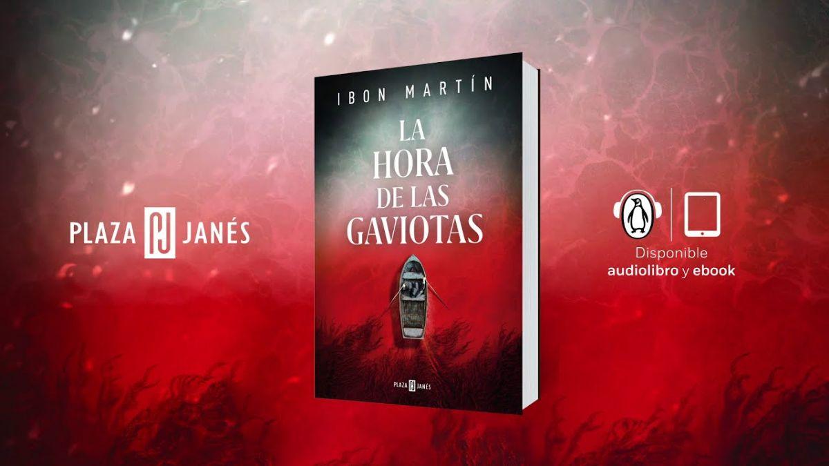 Los libros de Ibon Martín