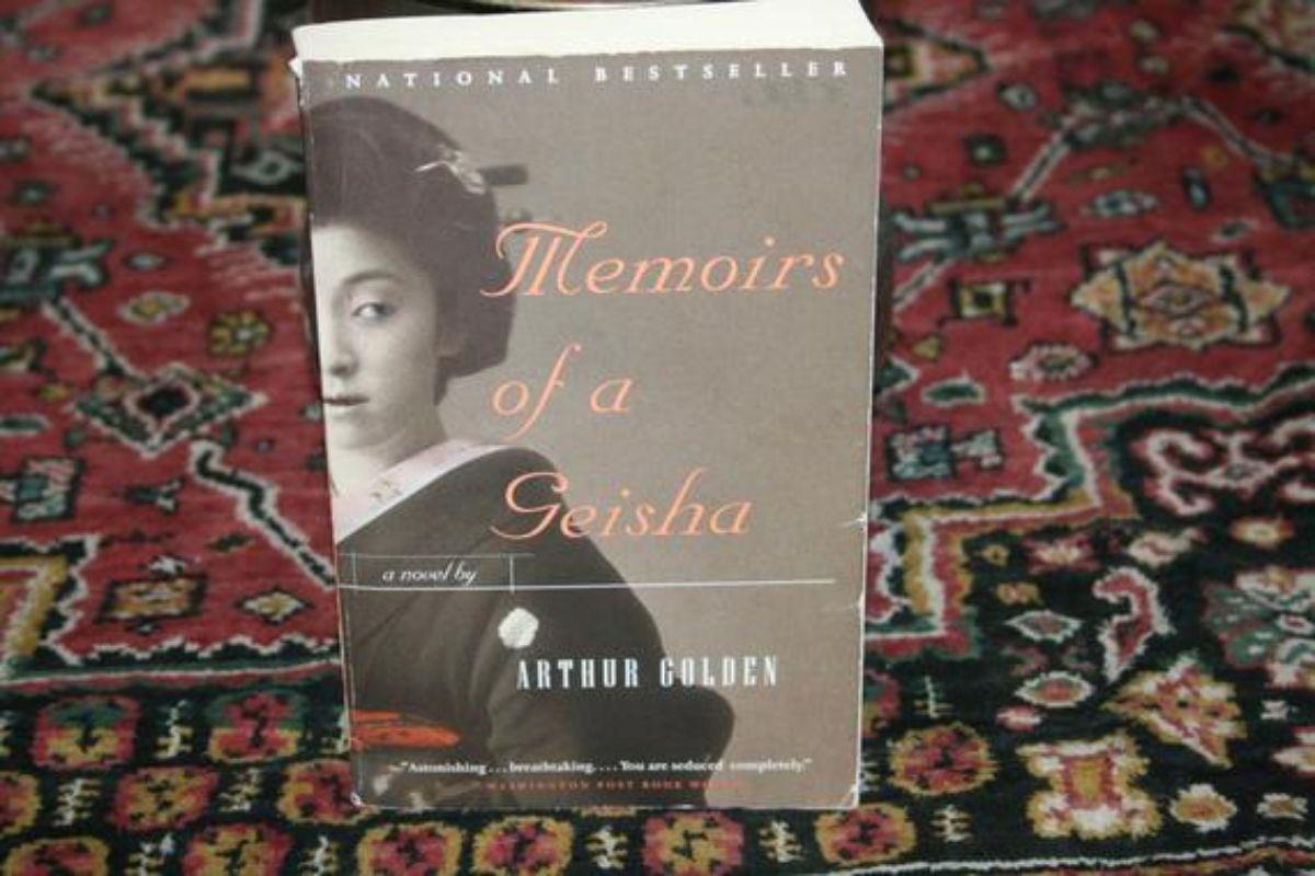 De qué trata el libro de Memorias de una geisha