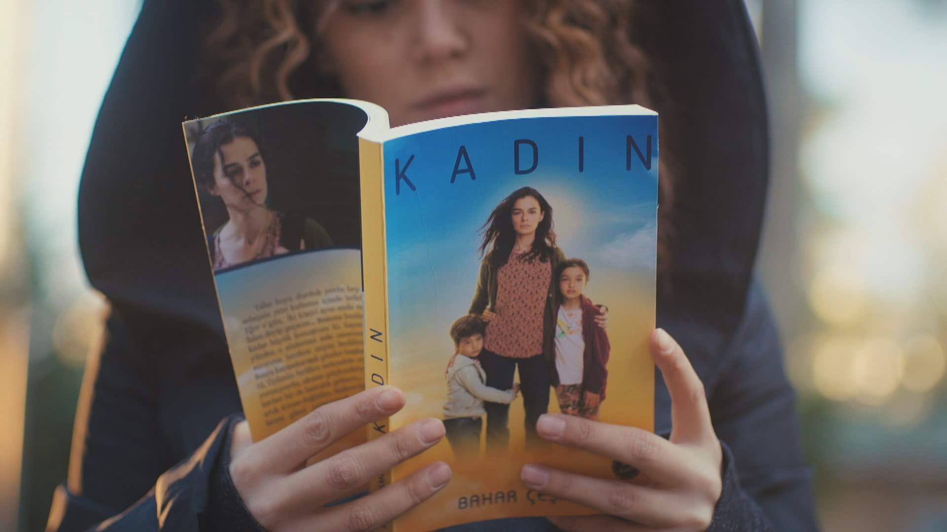 libro kadin