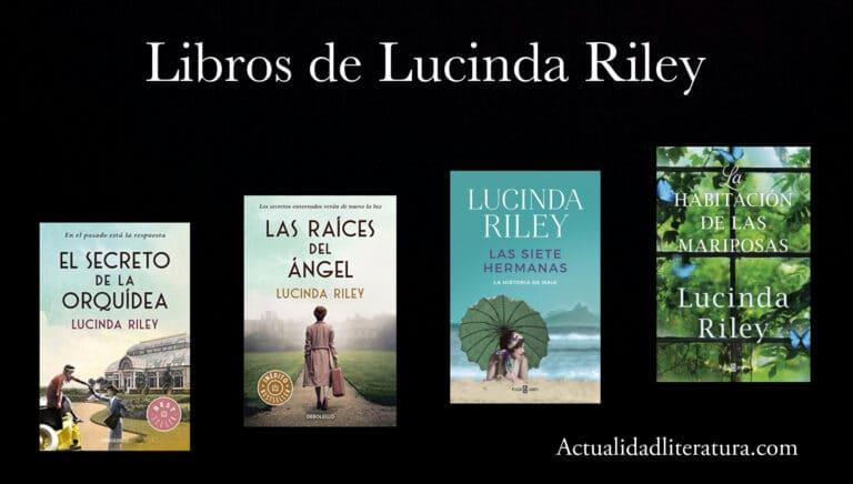 Libros de Lucinda Riley