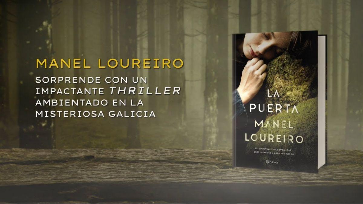 Qué libros ha escrito Manel Loureiro