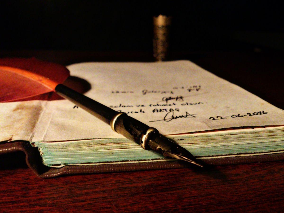 Escribir un poema, ¿qué debes saber antes de hacerlo?