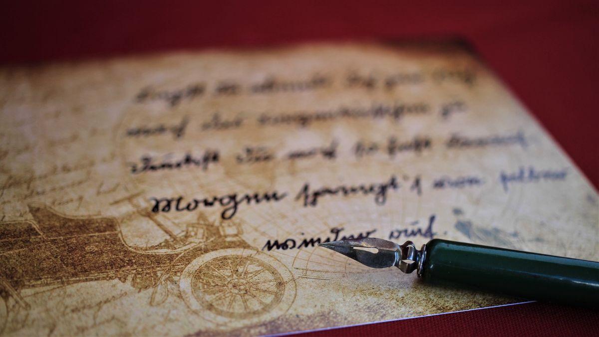 Consejos para escribir un poema