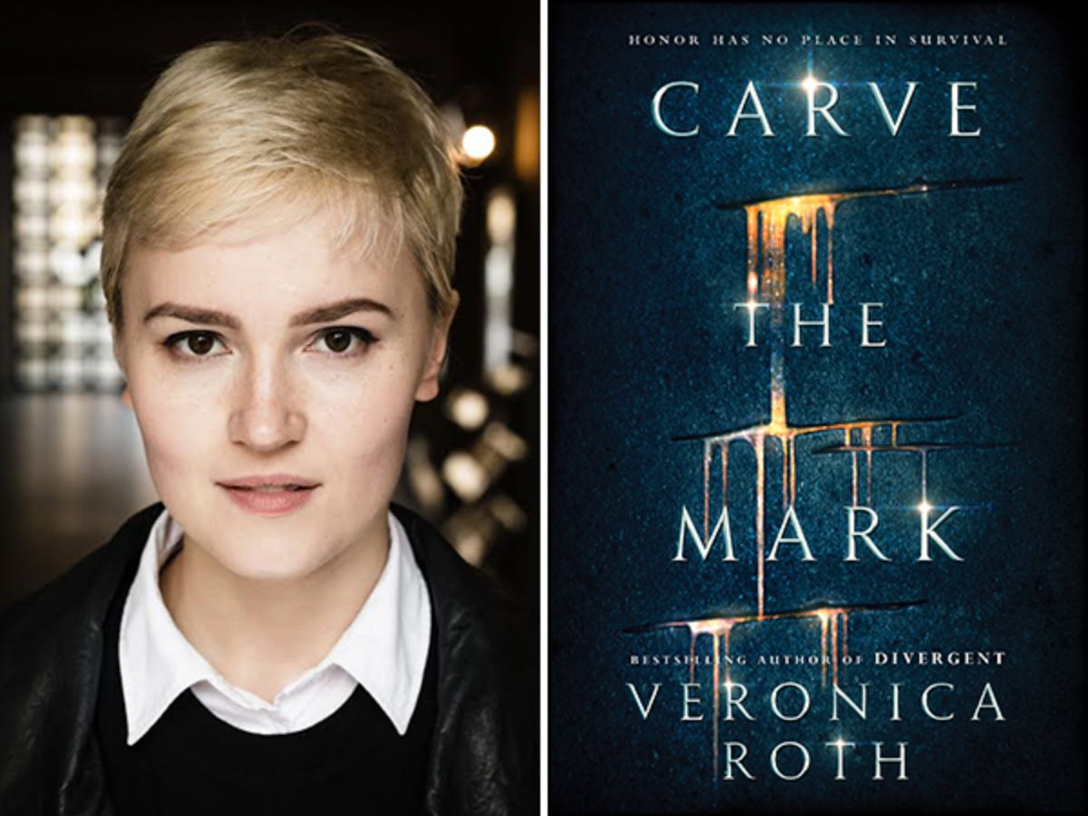 Libros de Verónica Roth