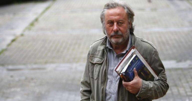 Julio Llamazares Libros
