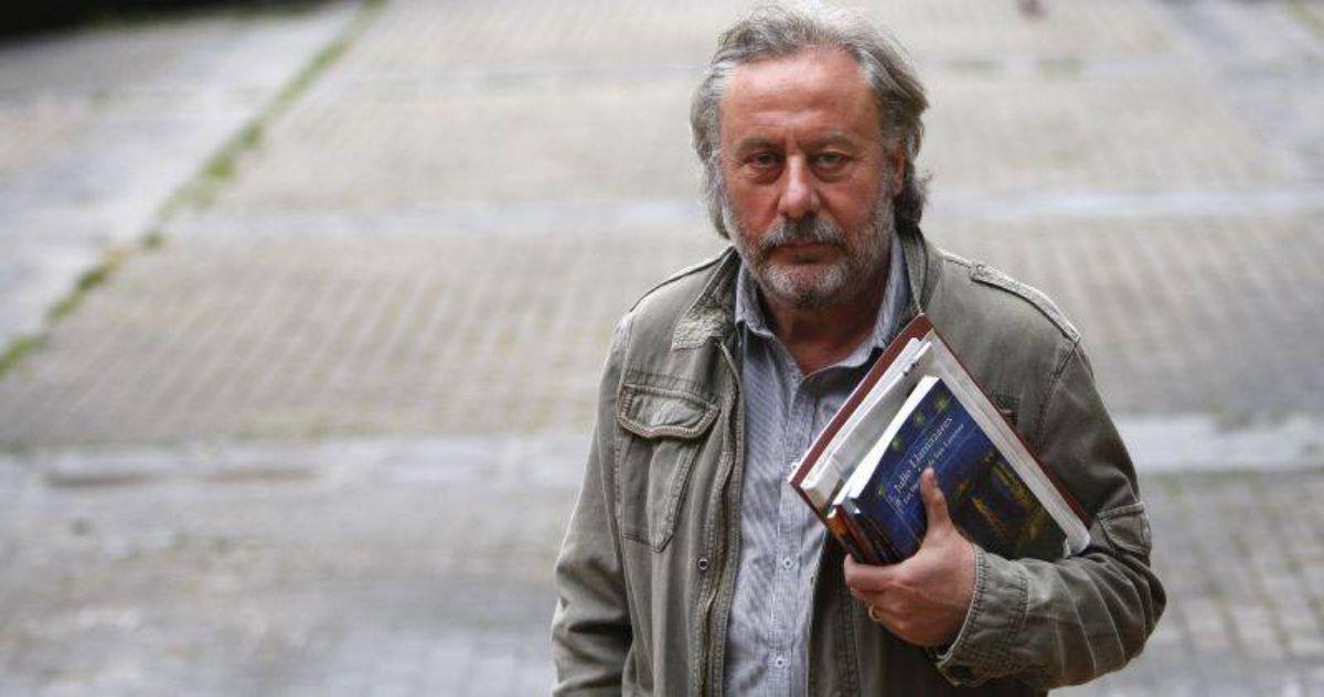 Julio Llamazares: libros que ha escrito